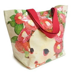 LIFE STORY - 'ddung' Series Shopper Bag