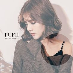 PUFII - Studded Camisole Top