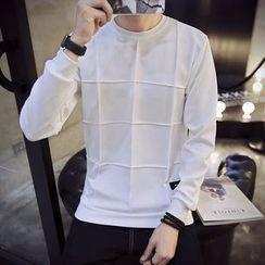 Alvicio - 純色套衫