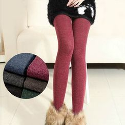 Hyoty - Plain Leggings