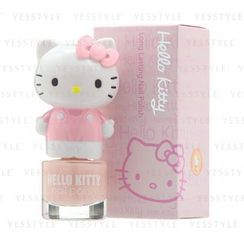 Sanrio - Race Hello Kitty Long Lasting Nail Polish (#06 Light Pink)