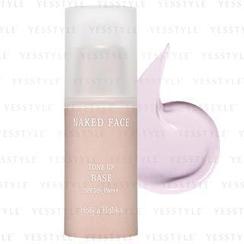 Holika Holika - Naked Face Tone-Up Base SPF 50+ PA+++