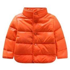 Endymion - Kids Plain Padded Jacket