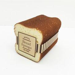 iswas - Bread Shape Sponge