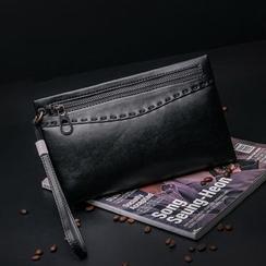 TESU - Faux Leather Clutch
