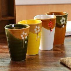 四季美 - 陶瓷杯子