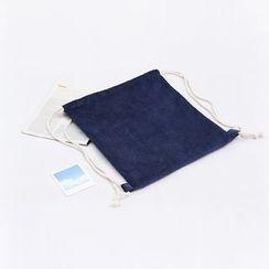 Eastin - Drawstring Shopper Bag