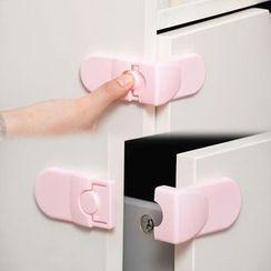 Itsy Bitsy - Drawer Safe Lock