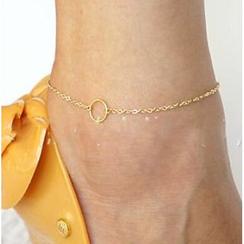 Seirios - Ring Anklet
