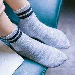 Rosikane - Striped Socks