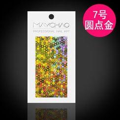 Maychao - Nail Sticker (7)
