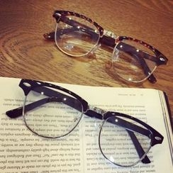Pompabee - 方框眼鏡