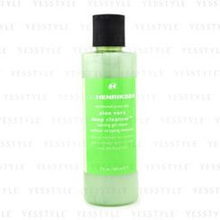 Ole Henriksen - Aloe Vera Deep Cleanser (For Oily / Blemish Prone Skin)