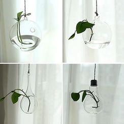 PINOLI - Glass Hanging Decoration
