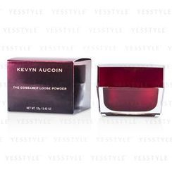 Kevyn Aucoin - The Gossamer Loose Powder - Radiant Diaphanous