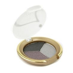 Jane Iredale - PurePressed Triple Eye Shadow - Silver Lining