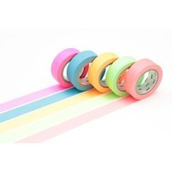 mt - mt Masking Tape : mt Gift Box (Neon)
