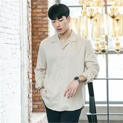STYLEMAN - Long-Sleeve Shirt
