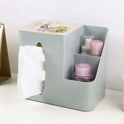 雲木良品 - 桌面紙巾盒