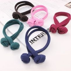 Coolgirl - Knotted Hair Tie