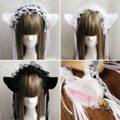 KOSUKE - 耳朵頭帶