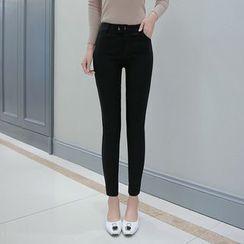 Sonnet Isle - 窄身裤