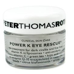 Peter Thomas Roth - Power K Eye Rescue
