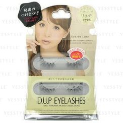 D-up - Secret Line Eyelashes (#918)
