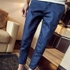 NINETTE - Slim-Fit Pants
