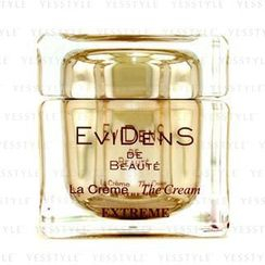Evidens De Beaute - Extreme The Cream