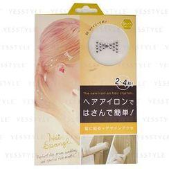 LUCKY TRENDY - Hair Spangle (HSP781)