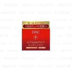 DHC - Astaxanthin Collagen All-In-One Gel