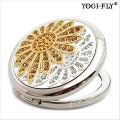 Yogi-Fly - Beauty Compact Mirror (JF035P)