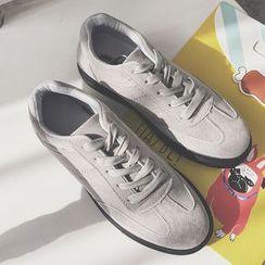 子俊 - 纯色休閒鞋