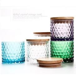 Artistique - Glass Jar
