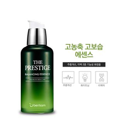 Berrisom - The Prestige Balancing Essence 50ml