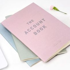 Class 302 - Accounting Notebook