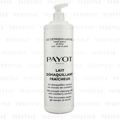 Payot - Lait Demaquillant Fraicheur Silky-Smooth Cleansing Milk - For All Skin Types