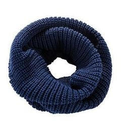 Free Shop - Knit Circle Scarf
