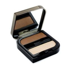 Helena Rubinstein - Wanted Eyes Color Duo - No. 53 Captivating Beige and Feline Brown