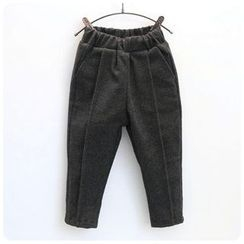 Rakkaus - Kids Plain Pants