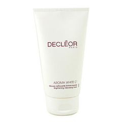 Decleor - Aroma White C+ Brightening Cleansing Foam