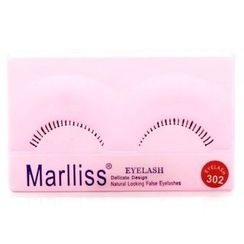 Marlliss - 假睫毛 (302)