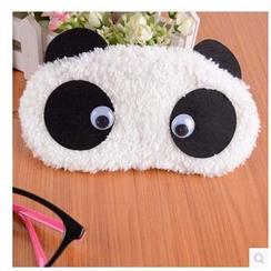 Tusale - 熊猫眼罩