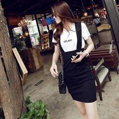 Sisi Fashion - Jumper Skirt