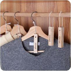Good Living - Set of 5: Fragrance Wooden Absorber