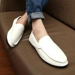 Hipsteria - Plain Loafers
