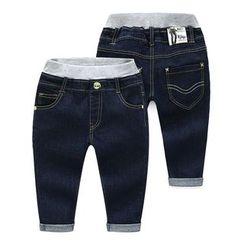 Seashells Kids - Kids Jeans