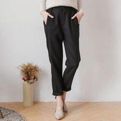 Tokyo Fashion - Plain Tapered Pants