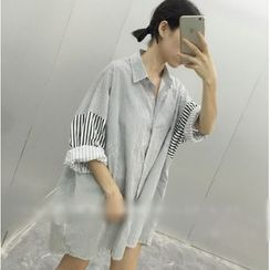 YOSH - Striped Shirt